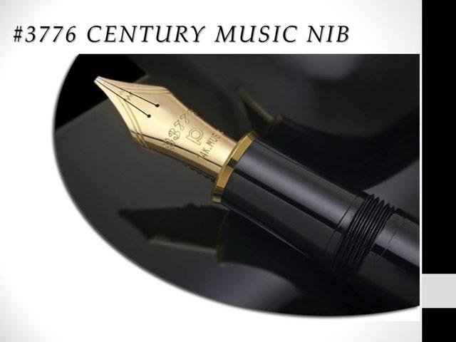 #3776 Century Music