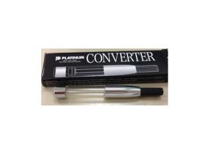 CONVERTER 700 SILVER