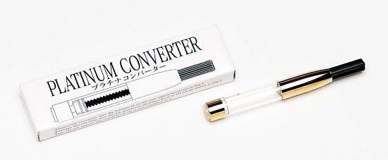 PLATINUM CONVERTER 500