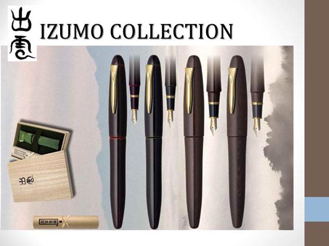 The Izumo