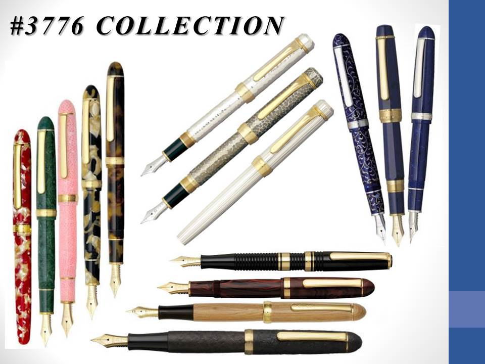NEW #3776 COLLECTION