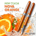 PLATINUM PLAISIR NOVA ORANGE