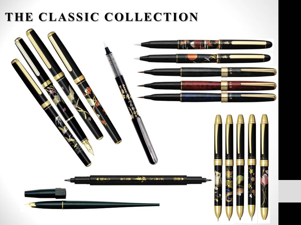 THE CLASSIC COLLECTION